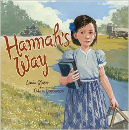 hannah's way cover image
