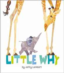 little why cover image