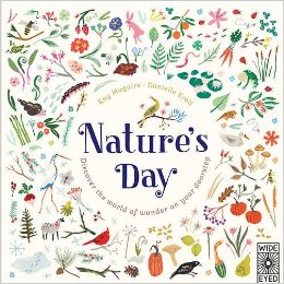 nature's day cover image