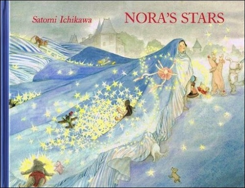 nora's stars cover image