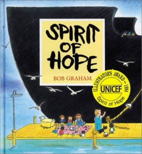 spirit of hope cover image