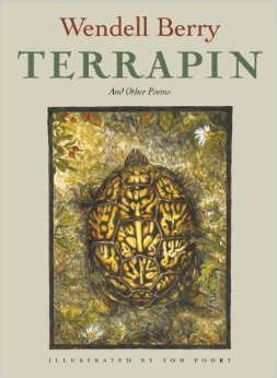 terrapin and other poems cover image