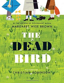 the dead bird cover image