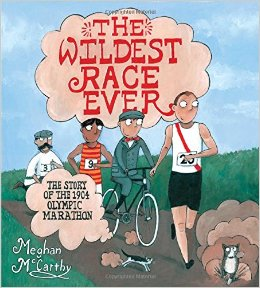 the wildest race ever cover image