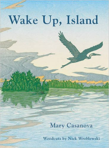 wake up island cover image