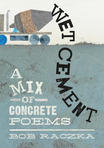 wet cement cover image