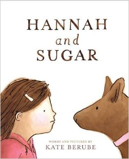 hannah and sugar cover image