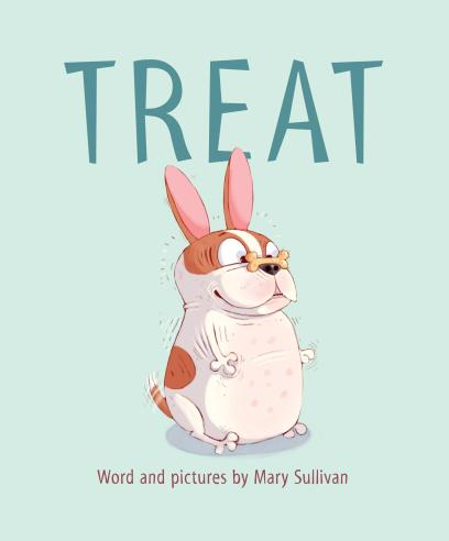 treat cover image
