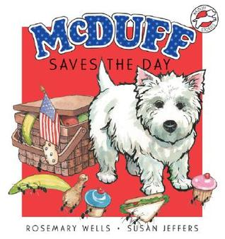 mcduff saves the day cover image