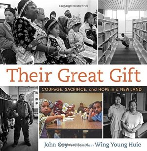 their great gift cover image