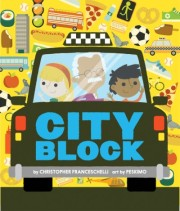 cityblock cover image