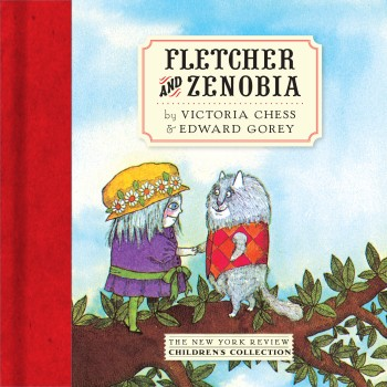 fletcher and zenobia cover image