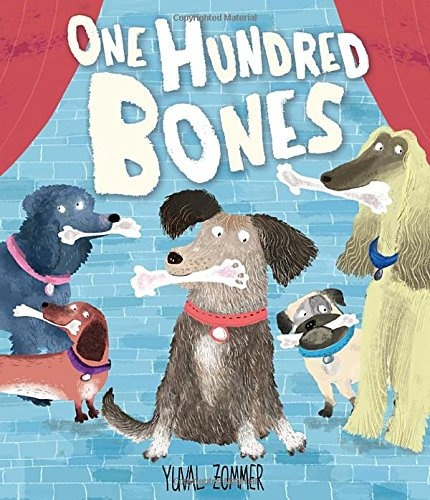 one hundred bones cover image