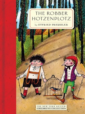 the robber hotenplotz cover image