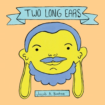 two long ears cover image