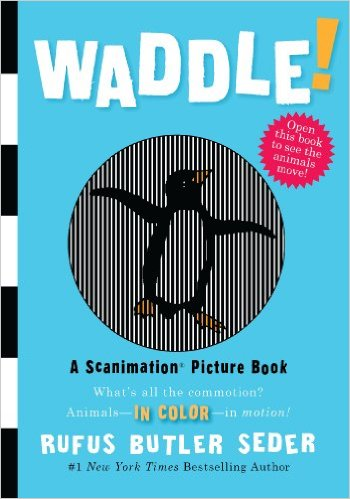 waddle cover image