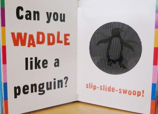 waddle interior by Rufus Butler Seder