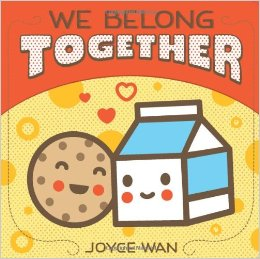 we belong together cover image