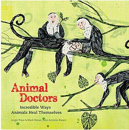 animal doctors cover image