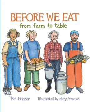 before we eat cover image