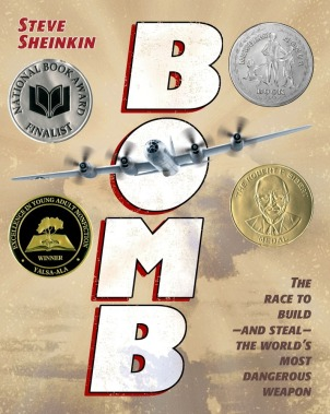 Bomb cover image