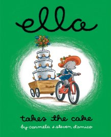 ella takes the cake cover image