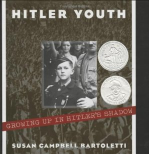 Hitler Youth cover image