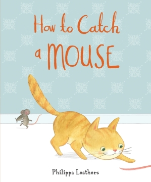 how to catch a mouse cover image