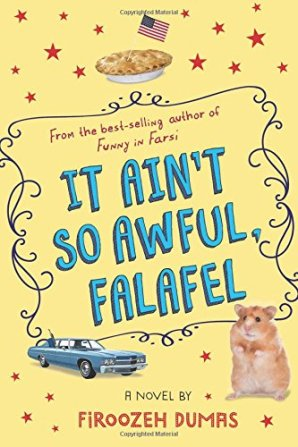 it ain't so awful falafel cover image