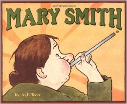 mary smith cover image