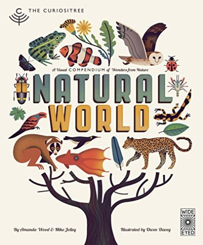 natural world cover image