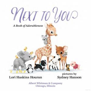 next to you title page