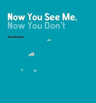 now you see me now you don't cover image