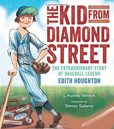 the kid from diamond street cover image