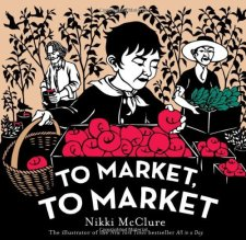 to market to market cover image