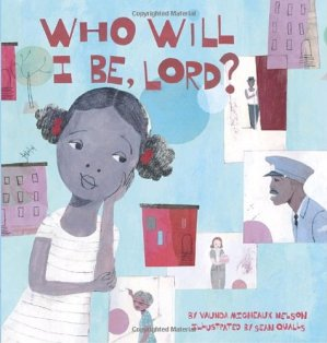 who will i be lord cover image