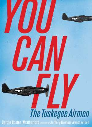 you can fly cover image