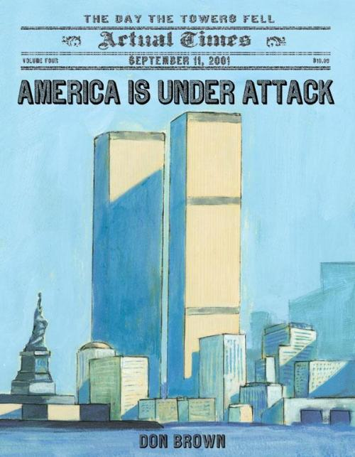 america-is-under-attack-cover-image