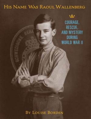 his-name-was-raoul-wallenberg-cover-image