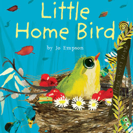 little-home-bird-cover-image