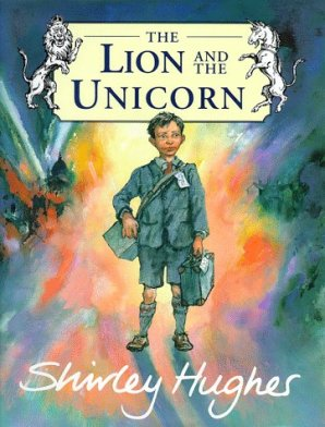 the-lion-and-the-unicorn-cover-image