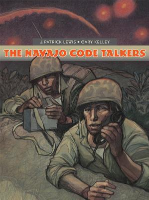the-navajo-code-talkers-cover-image