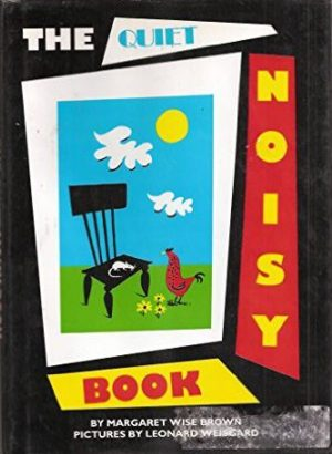 the-quiet-noisy-book-cover-image