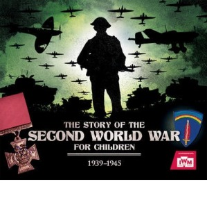 the-story-of-the-second-world-war-for-children-cover-image