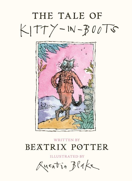 the-tale-of-kitty-in-boots-cover-image
