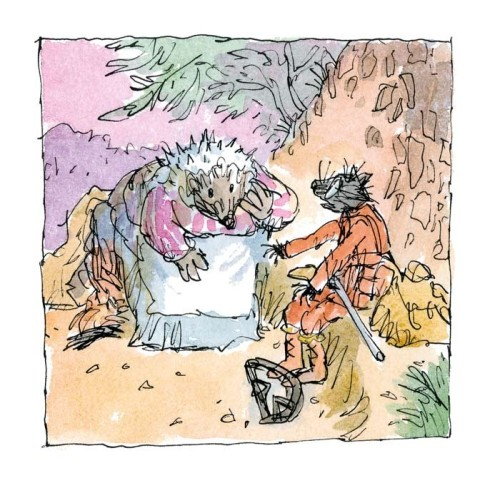 the-tale-of-kitty-in-boots-illustration3-quentin-blake
