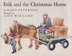 erik-and-the-christmas-horse-cover-image