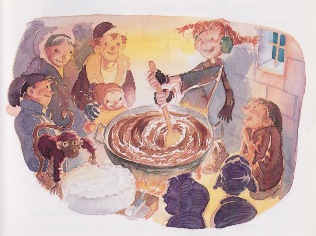 pippi-longstockings-after-christmas-party-illustration-michael-chesworth