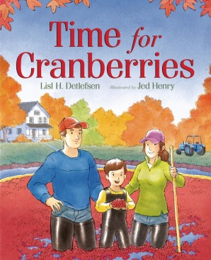 time-for-cranberries-cover-image