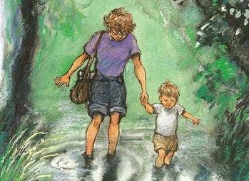 alfie-weather-illustration-detail-shirley-hughes